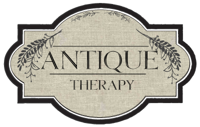 ANTIQUE THERAPY
